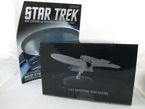 Eaglemoss - Star Trek Sondermodell 02 - U.S.S. Enterprise (Movie 2009) > NEU/OVP