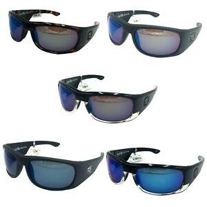 Salt Life Lauderdale Men/'s Sport Polarized Sunglasses