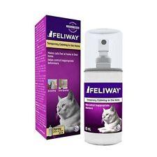 Feliway Ferormoni Spray 60ml Antistress Per Gatti