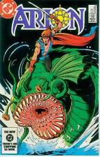 Arion, Lord of Atlantis # 22 (USA, 1984)