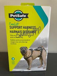 Petsafe CareLift - Dog Support Harness, full body Medium, new, opened box