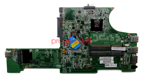 For Lenovo X140E laptop motherboard DALI2KMB8D0 04X5381 AMD CPU 100/% tested