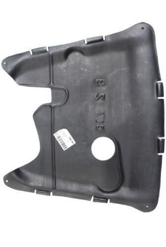 PLAQUE COUVERCLE CACHE PROTECTION SOUS MOTEUR RENAULT CLIO II (98-12)  .