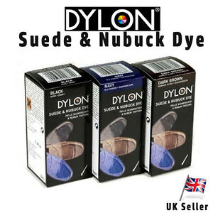 dylon suede nubuck shoe boot dye 50ml various colours free p p ebay