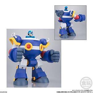 BANDAI-super-Minipura-Ride-Armor-Megaman-X-Complete-2set-JAPAN-OFFICIAL-IMPORT