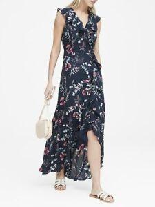 Banana-Republic-Floral-Ruffle-Wrap-Maxi-Dress-4-Navy-426748