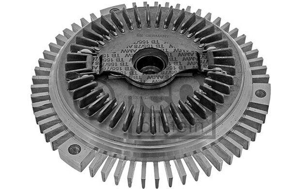 FEBI BILSTEIN Embrague, ventilador del radiador MERCEDES-BENZ 124 SERIES 17999