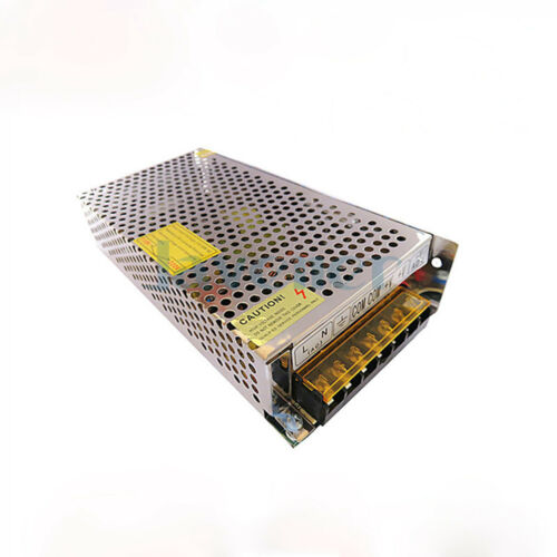 180W 10A 18VDC Output 110//220VAC Input LED Switching Power Supply Regulated