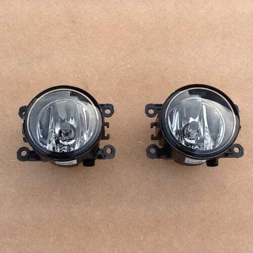 Pair of Fog Lights 2002-2012 Valeo: 89210094 Finis 1209177 Ford Fusion