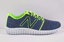 Mens New Balance MVNZLL1 Fresh Foam Neutral Cushion Running Shoes Black Neon