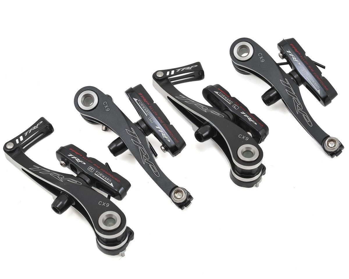 TRP CX9 Mini Linear Pull Brake Set