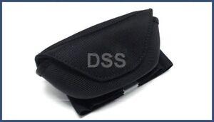 12cbc444b2c1 Image is loading Genuine-BMW-Eyewear-Clip-Glasses-Case-Holder-Sunglass-