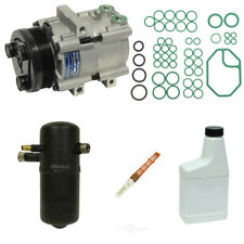 A//C Compressor /& Component Kit-Compressor Replacement Kit Front UAC KT 1621