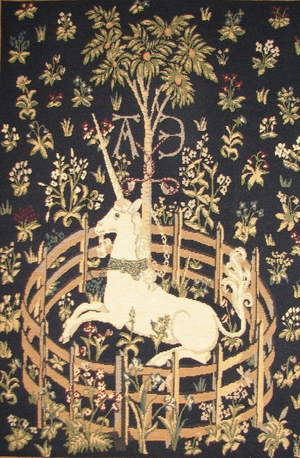 Nouveau 28 x 20 tapestry