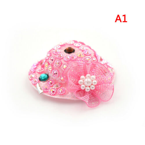 Round bowler doll hat caps for 28-30cm doll clothes accessories