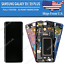 Samsung-Galaxy-S9-S9-Plus-LCD-Replacement-Touch-Screen-Digitizer-Frame-B thumbnail 1