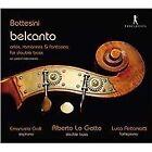 Giovanni Bottesini - : Belcanto (2013)