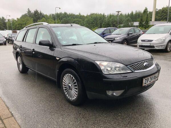 Ford Mondeo 2,0 SE stc. - billede 1