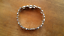 Taxco-Mexico-Sterling-Silver-Link-Panels-Bracelet-74-Grams thumbnail 4