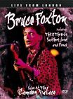 Live From London by Bruce Foxton (DVD, Aug-2012, The Store for Music)