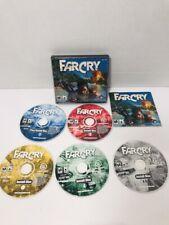Far Cry Pc 2004 European Version For Sale Online Ebay