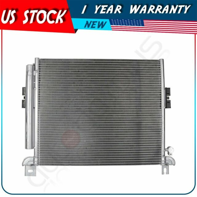 NEW A//C CONDENSER FITS TOYOTA TACOMA 2016-2017 88450-04011 8845004011 TO3030329