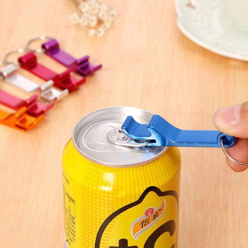 3 Pcs Décapsuleur porte-clés porte-clés métal bière barre outil griffe Jn ITHWC