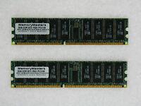 4gb (2x2gb) Memory For Ibm Eserver Xseries 335 8676 8830