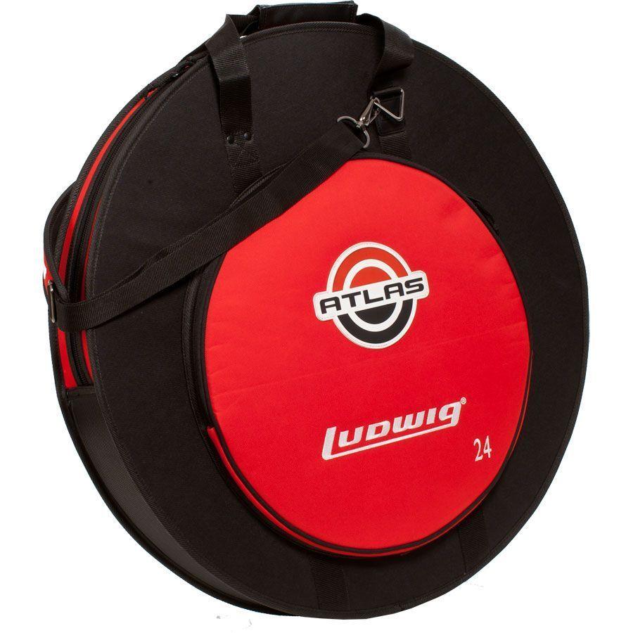 Ludwig Atlas Pro Cymbal Bag 22 - LXC1AP
