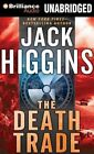 The Death Trade by Jack Higgins (CD-Audio, 2014)