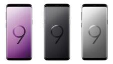 Samsung Galaxy S9 64GB ESPAÑOL SM-G960F +FACTURA + 10 ACCESORIOS DE REGALO