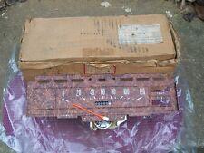 1973 Dodge Colt NOS MoPar SPEEDOMETER #MB025882 New In Box