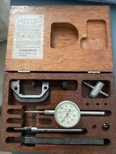 Lufkin No 299a Universal Dial Test Indicator