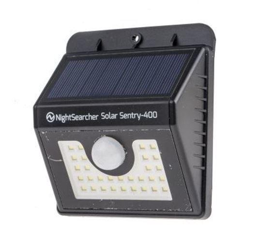 Rs pro, USA Energía Solar USA Energía Solar Foco Led, 3.5 con, 400Lm, IP65 Día