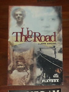 Up-The-Road-by-John-Harding