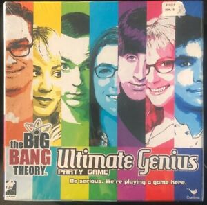 Details about The Big Bang Theory