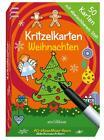 Kritzelkarten Weihnachten (2014, Drucksache)