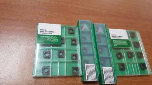 SDNT 322 TN7535 WIDIA 10pcs SDNT 090308  TN7535