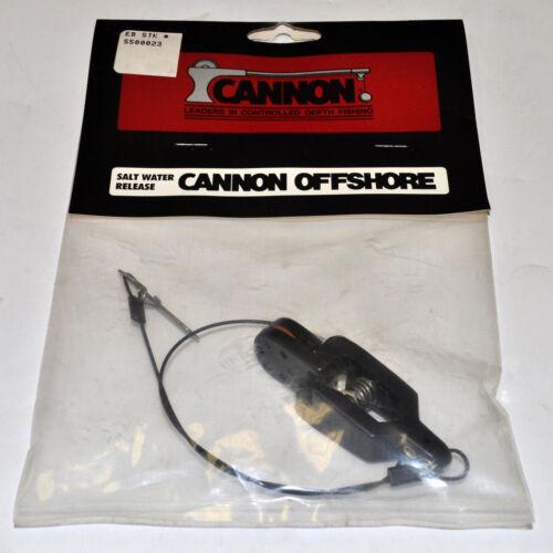 Cannon Offshore Salt Water Release Part# 2250109