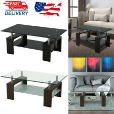 Lift Top Coffee Table In Black Chrome Particle Board Pvc Meta Black For Sale Online Ebay