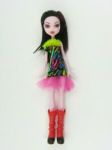 Monster-High-Doll-Draculaura-Mattel-Same-Day-Shipping