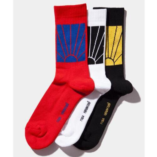 New Unisex Crew Socks Gosha Socks Skateboard Hip Hop meias Sox Hemp Male Sock