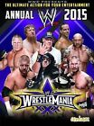 WWE Annual 2015 by Centum Books (Multiple copy pack, 2014)
