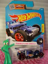 Case K/L 2016 i Hot Wheels BONE SPEEDER #7✰racing blue; 8;Red oh5✰hw RACE TEAM