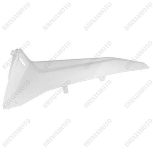 Abajo Estribo Izquierdo T Max Tmax 530 White Competition