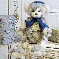 Silver Tag Bears Collection 6 - Ava Bear