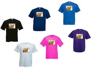 Personalised-Photo-T-Shirt-Custom-Photograph-On-Dark-or-Light-T-Shirts-Text-Logo
