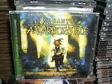 SQUANTO,A WARRIORS TALE,INTRADA FILM SOUNDTRACK,LTD EDT