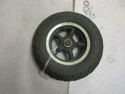 Analitico Hyosung Sf 50 R Rally Cerchio Ruota Anteriore Anteriore 2,75 X 10 Pollici Wheel Front Rim-