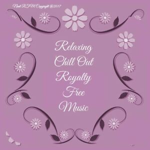 ROYALTY-FREE Smooth Relaxing Meditaiton CHARITY CD - Hope House Children Hospice